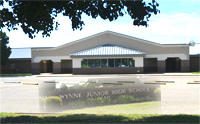 Jr High Building