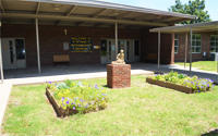 intermediate building